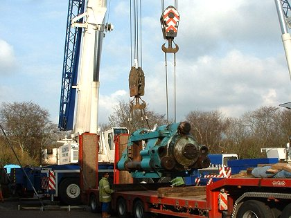 industrial machinery relocation specialists installations decommisions relocations heavy machinery equipment